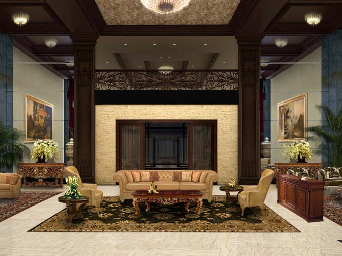 Tpa interior gallery talati panthaky associated india for Interior designs living room country