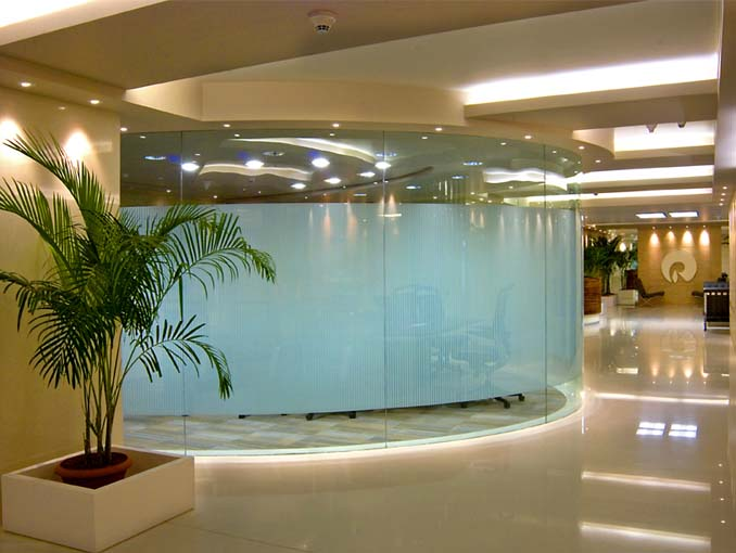 Reliance Industries Corporate Offices